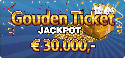 Gouden Ticket Toernooi