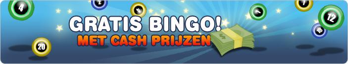 Cash bingo
