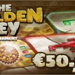 Golden Key Toernooi