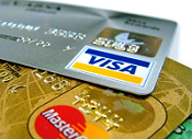 Creditcard Bingo